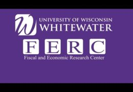 "Fiscal and Economic Research Center – ""The FERC – 2007 to Present"""