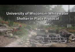 "UW-Whitewater Campus PD – ""Shelter in Place"""